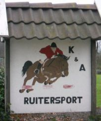 Ruitersport K & A